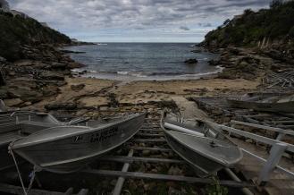 Bondi to Coogee Coastal Walk, Australia