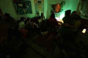 Kieran Rae House Party