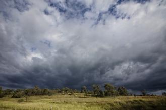 Kieran Rae Borderwalk Outback Australia