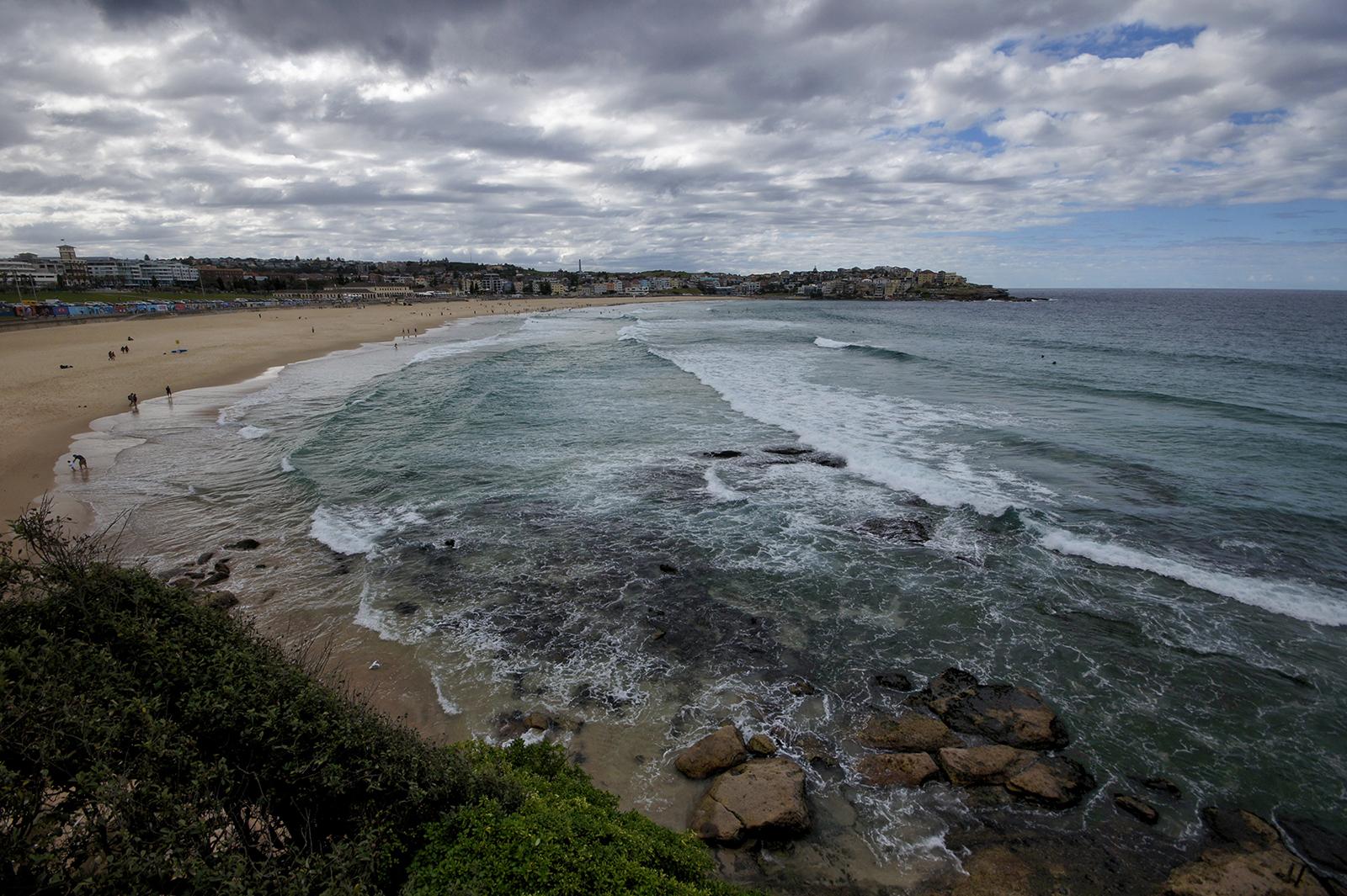 Kieran Rae Bondi Coogee Coast Beach Ocean Walk Sydney Australia