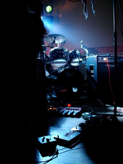 Kieran Rae Tonnica Live Music Portrait