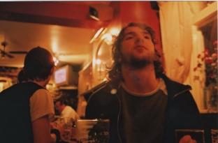 Kieran Rae Portrait
