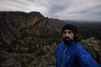 Kieran Rae Grampians Australia Hollow Mountain