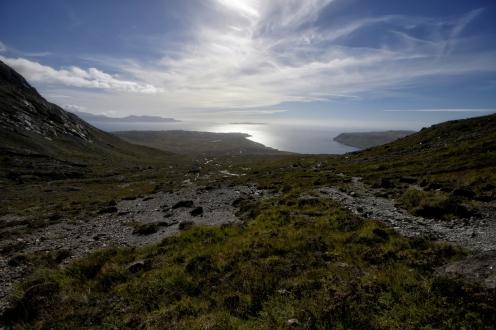 Kieran Rae Skye Black Cuillin Scotland