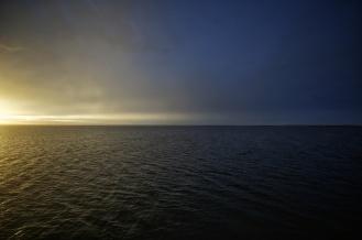 Kieran Rae Borderwalk Australia Ceduna Sunset Ocean