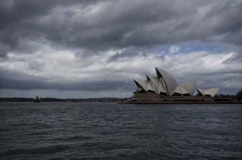 Kieran Rae Sydney Opera House Australia