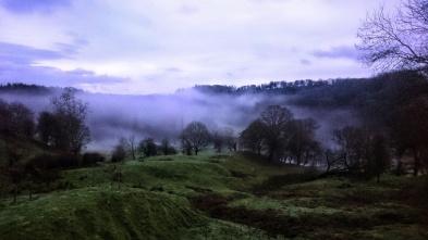 Kieran Rae Wales Mist