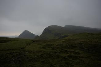 Kieran Rae Skye Quiraing Scotland