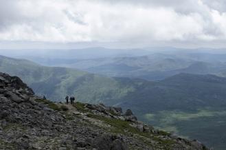 Kieran Rae Wales Glyderau Glyder Snowdonia