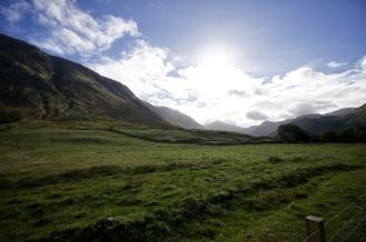 Kieran Rae Ben Nevis Scotland