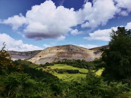Kieran Rae Dee Valley Llangollen Panorama Wales