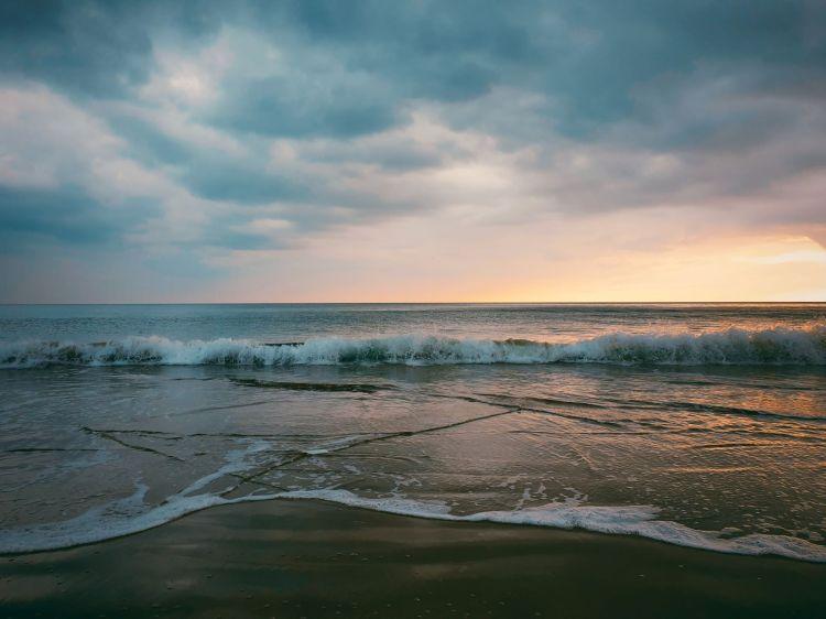 Kieran Rae Barmouth Beach Wales
