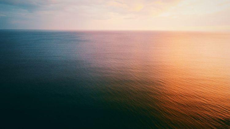 Kieran Rae Barmouth Ocean Sunset Wales